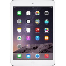 Apple - iPad® mini 2 with Wi-Fi - 16GB - Silver